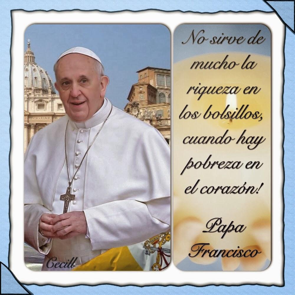 Frases Del Papa Francisco De La Navidad.Frases Papa Francisco